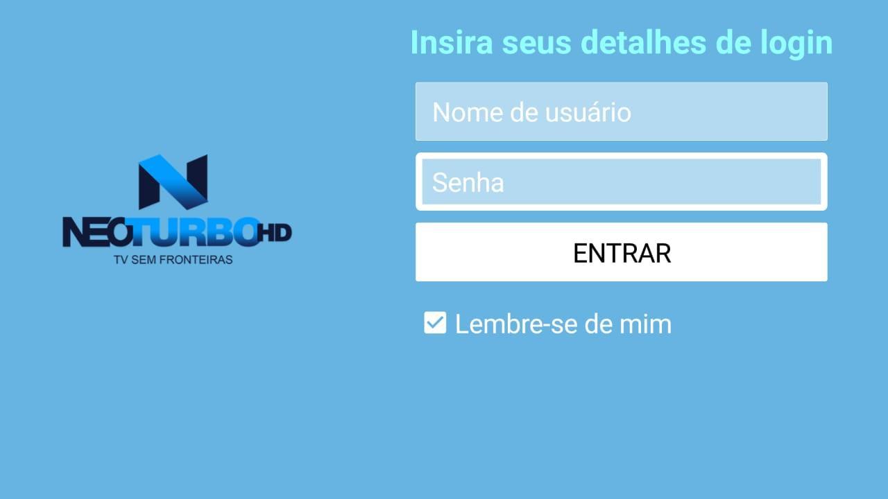 NEO TURBO HD screenshot 1