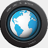 Earth Online: Live World Webcams & Cameras Icon