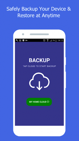 sCloud - Unlimited FREE Cloud Storage & Backup 1 5 Download