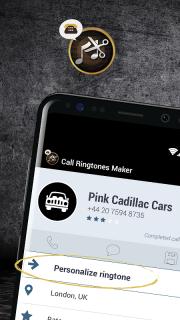 Call Ringtones Maker screenshot 1