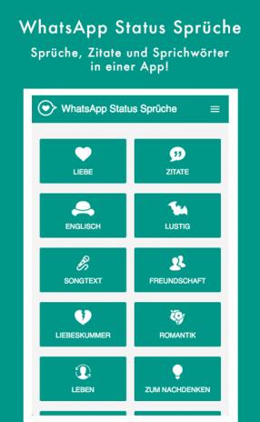تحميل Apk لأندرويد آبتويد Sprüche Zitate Sprichwörter100
