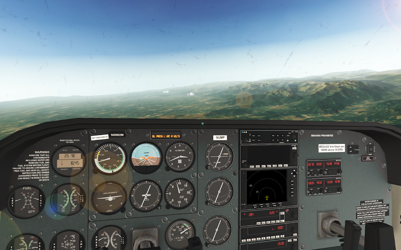 RFS - Real Flight Simulator screenshot 14