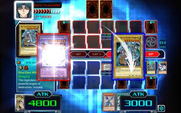 yu gi oh duel generation screenshot 6