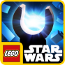 lego star wars force builder icon