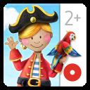 Tiny Pirates Seek & Find Kids
