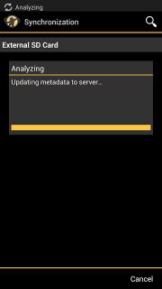 MediaMonkey screenshot 10