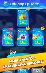 Lollipop Crush screenshot 4