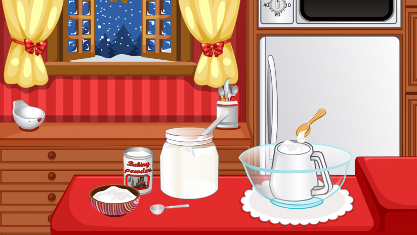 Cake Birthday Cooking Games 200 Download Apk For Android Aptoide