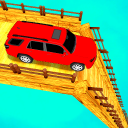 Stunts mega ramp Kar game - कार वाला गेम