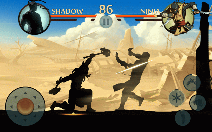 Shadow fight 2 special edition 1. 0. 2 version⚡hacked⚡[google.