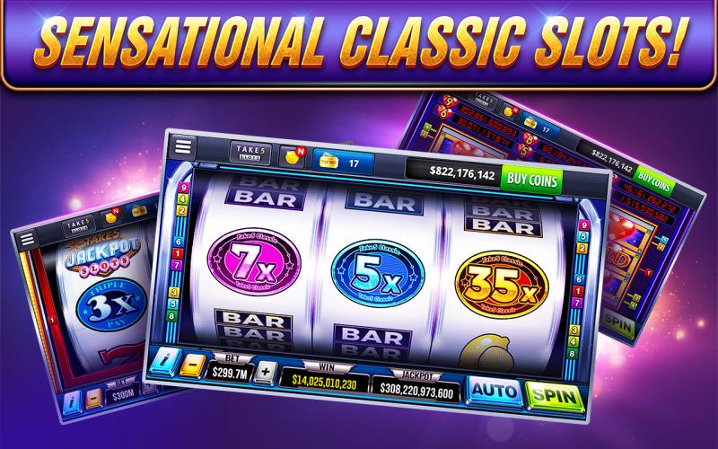 Usa Land-based Casinos Directory Slot