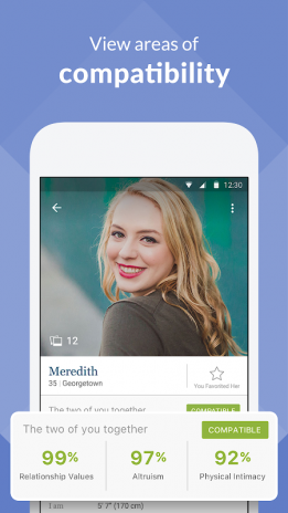 Android dating apps download