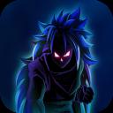 New Sayain Battle and Super Dragon