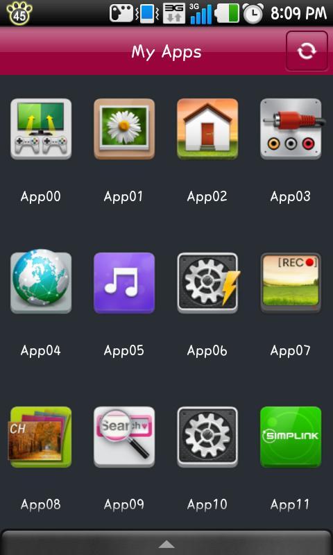 Lg Tv Remote 5 4 Download Android Apk Aptoide