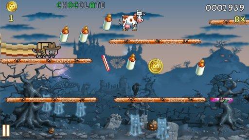 Nyan Cat: Lost In Space screenshot 11