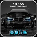 Black BMW Theme