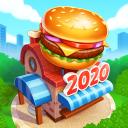 Crazy Restaurant Chef - Giochi di cucina 2020