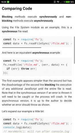 Node js 10 1 1 0 1 ดาวน์โหลด APKสำหรับแอนดรอยด์- Aptoide