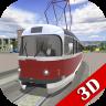 Tram Driver Simulator 2018 Icon