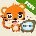 KidsTube Video Player