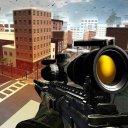 Sniper 3D Shooter- Gun Shooting