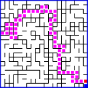 Flick Maze - Time Attack! [Free]
