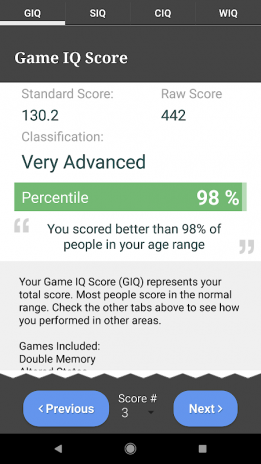 IQ Games Pro 1 0 4 Download APK for Android - Aptoide