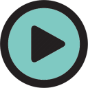 Audio Media Player - Mp3, Mp4