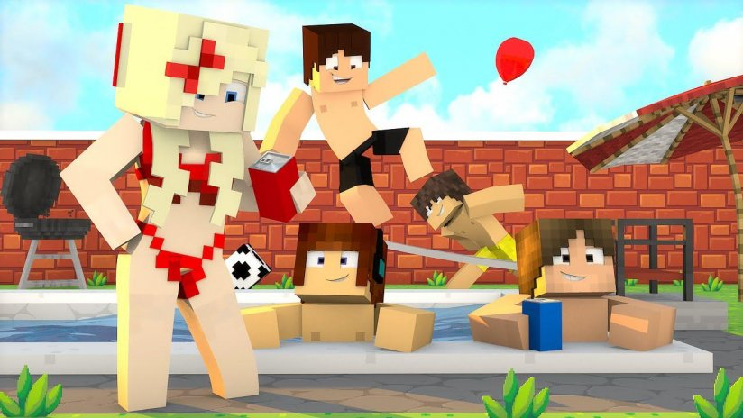 Hot Skins For Minecraft PE Download APK For Android Aptoide - Hot skins fur minecraft