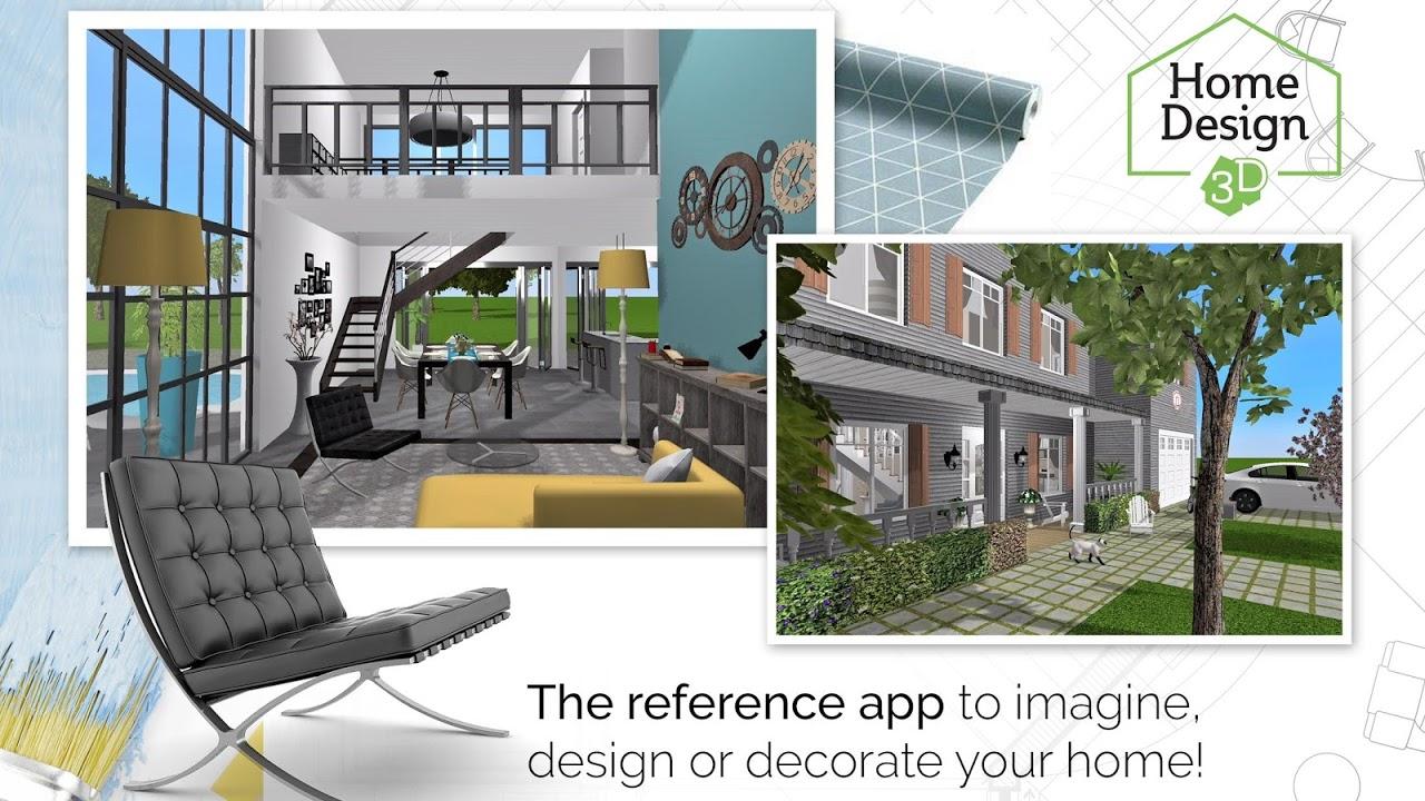 Awesome Home Design 3d Freemium Screenshot 1 Home Design 3d Freemium Screenshot 2  ...