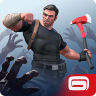 Zombie Anarchy Survival Game Icon