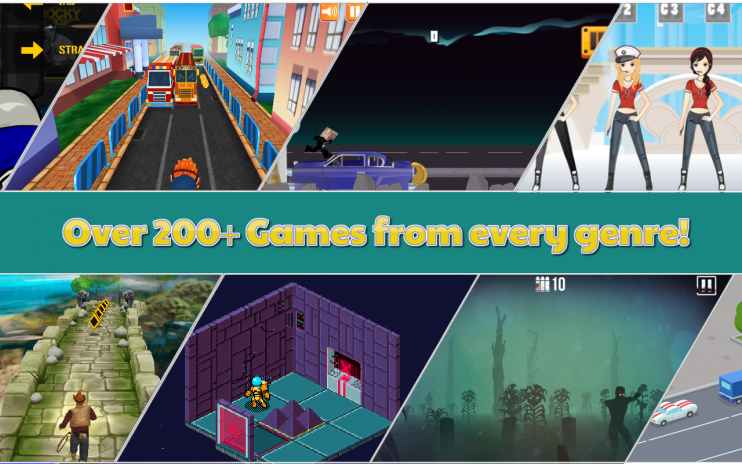 Chiligames Kostenlose Coole Spiele 170 Laden Sie Apk Für Android