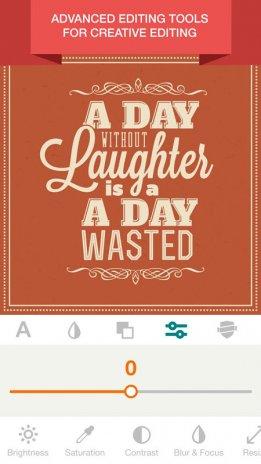 Quote Maker Quote Creator App 6060 Download APK For Android Aptoide Impressive Quote Creator