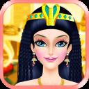 Egypt Princess Salon Makeover