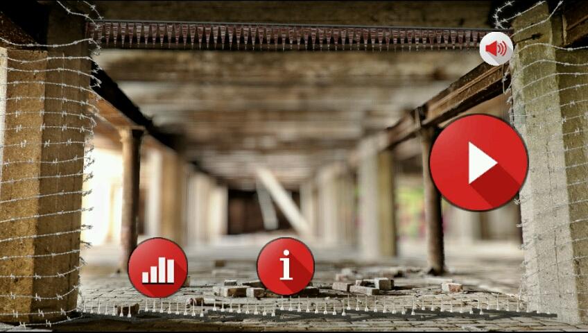 THE DEAD BALL screenshot 2