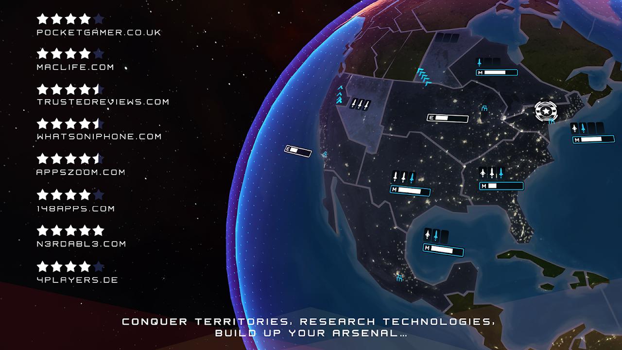 First Strike screenshot 3