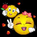 💚 WeLove : Liebes-Sticker (WAStickerApps)