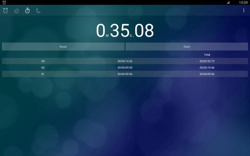 Alarm Clock Xtreme Free +Timer screenshot 14