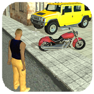 juegos de crime city 3d 2 hacked