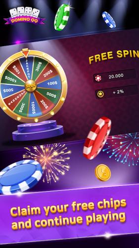 Domino Qiuqiu Nesia Kiukiu 99 Gaple Qq Game Online 1 2 2 Download Android Apk Aptoide