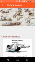 Gym Trainer Screenshot