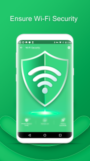 Security Master - Antivirus, VPN, AppLock, Booster screenshot 2