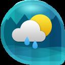 Meteo & Orologio Widget per Android