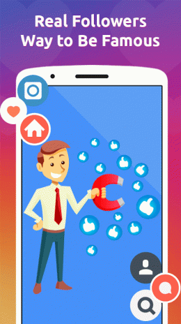 Royal Followers And Likes Apk