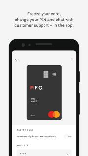 P.F.C. - Money made simple screenshot 4