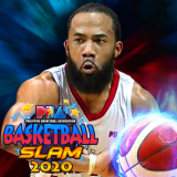 Basketball Slam 2020 - Basketball Game Icon