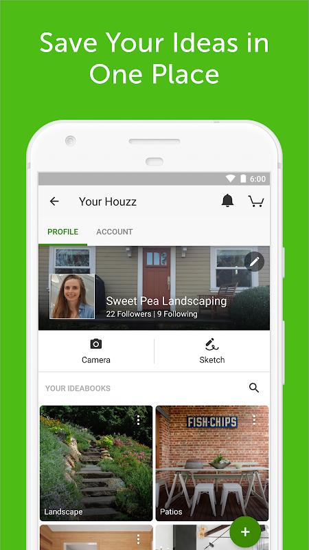 Houzz Home Design & Shopping screenshot 8