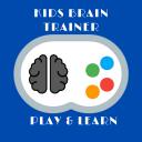 Brain Trainer - Learn & Play
