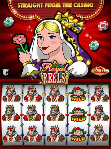 american original slot machine download