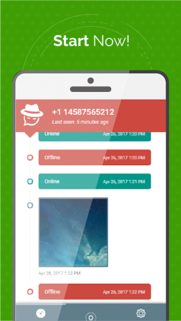 Whatseen for Whatsapp 1 4 3 Download APK for Android - Aptoide